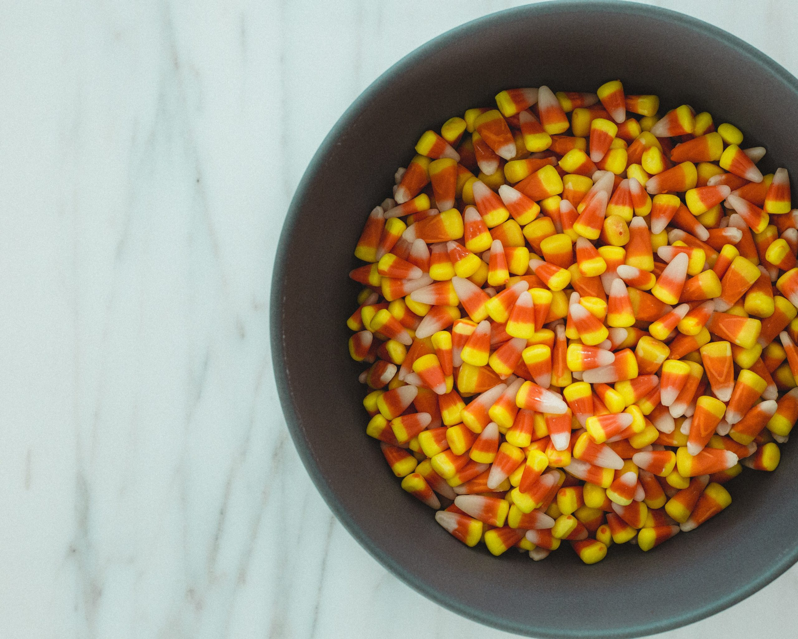 Halloween Candy to Watch Out For
