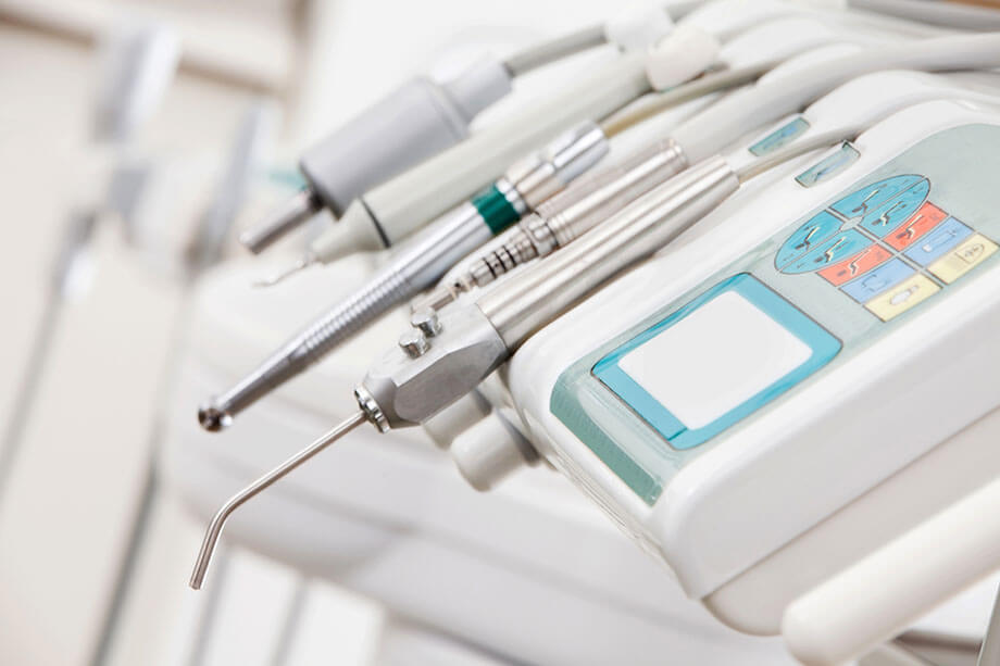 The best tools and equipment for your teeth